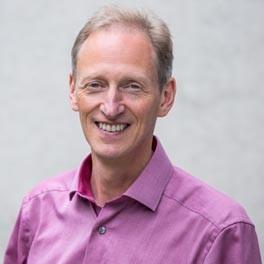 Portrait of Prof. Walter Richtering