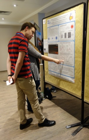 Poster session Summer School 2018