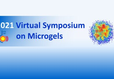 SFB 985 organizes the next virtual symposium on microgels
